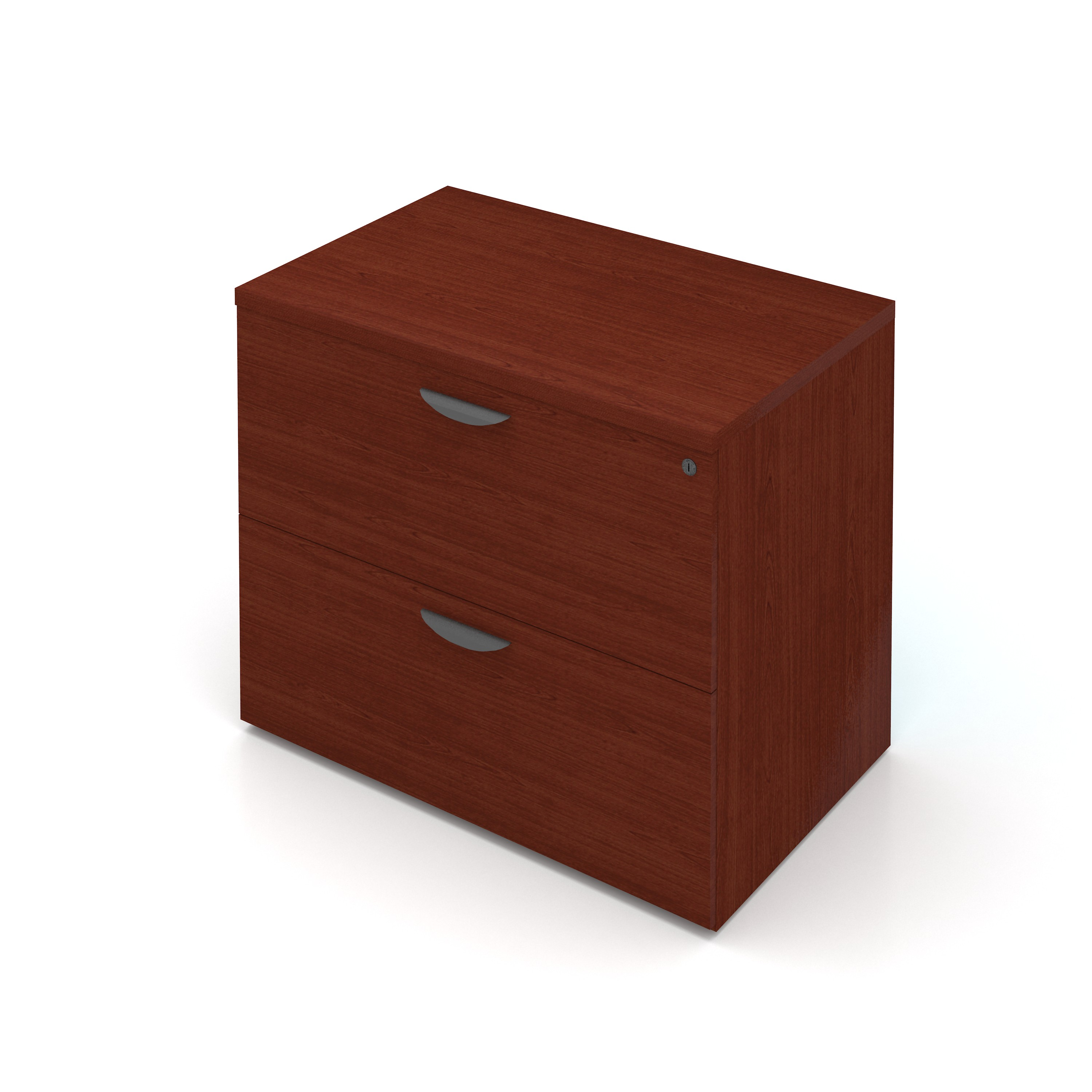 Lateral File 2 Drawer Stilles Office